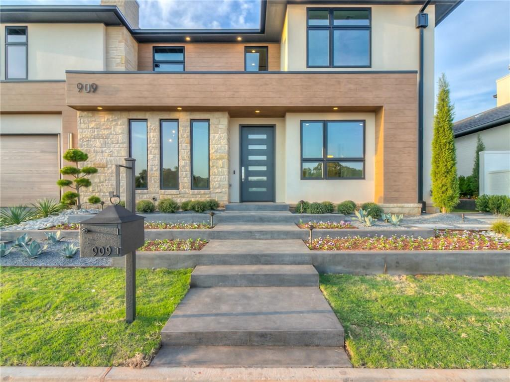 909 NW 156th Street 73013 - One of Edmond Homes for Sale