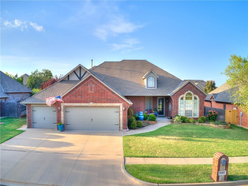 5401 NW 118th Circle, Oklahoma City West, Oklahoma