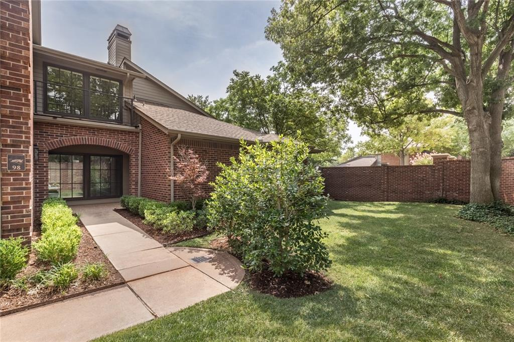 One of Oklahoma City NW 2 Bedroom Homes for Sale at 6208 Waterford Boulevard
