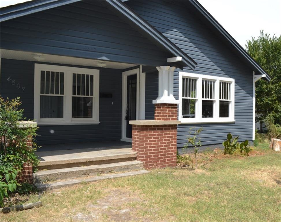 One of Oklahoma City West 3 Bedroom Homes for Sale at 4807 N Peniel Avenue