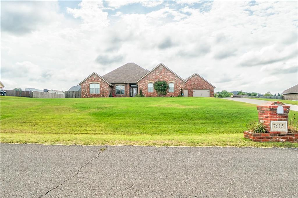 7615 Deer Meadow Drive, Oklahoma City Southeast, Oklahoma