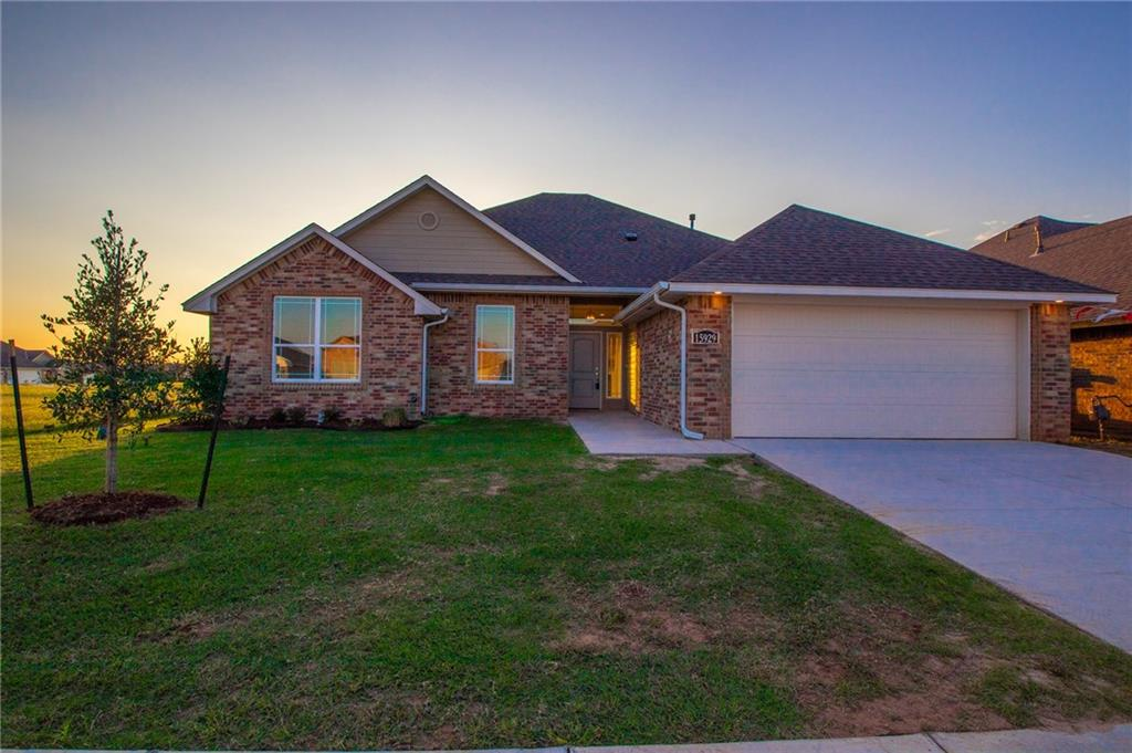 15929 Sarno Lane 73013 - One of Edmond Homes for Sale