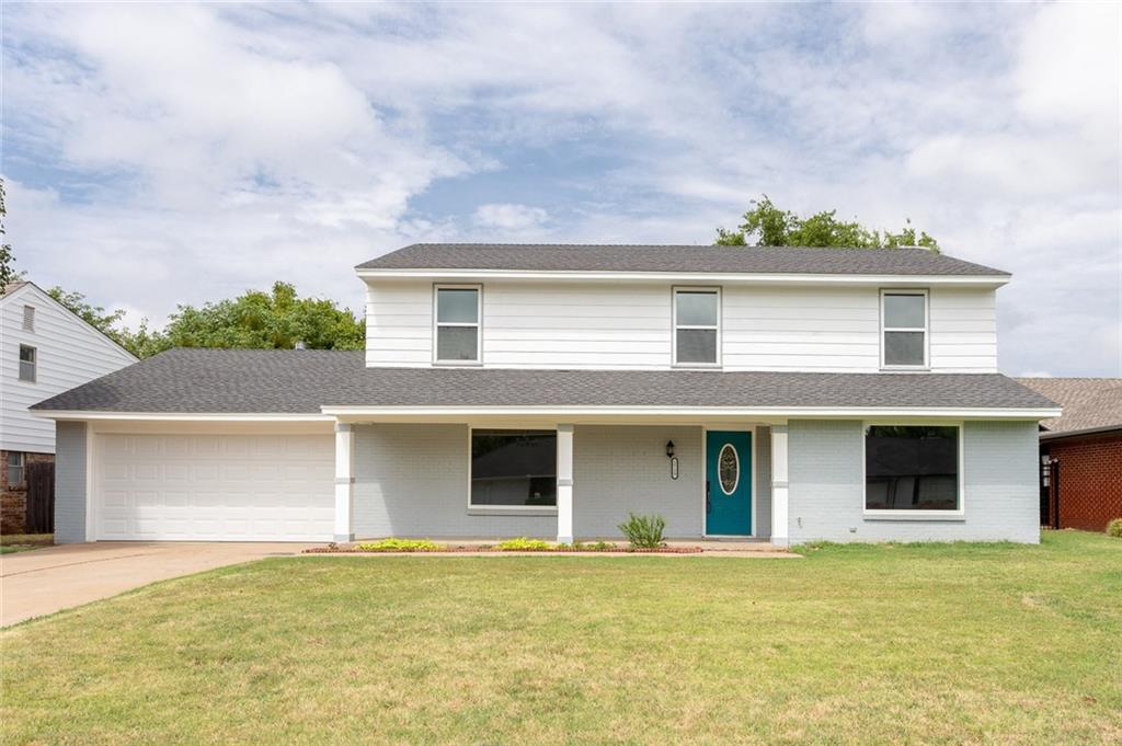 2729 NW 111th Street, Lake Hefner, Oklahoma