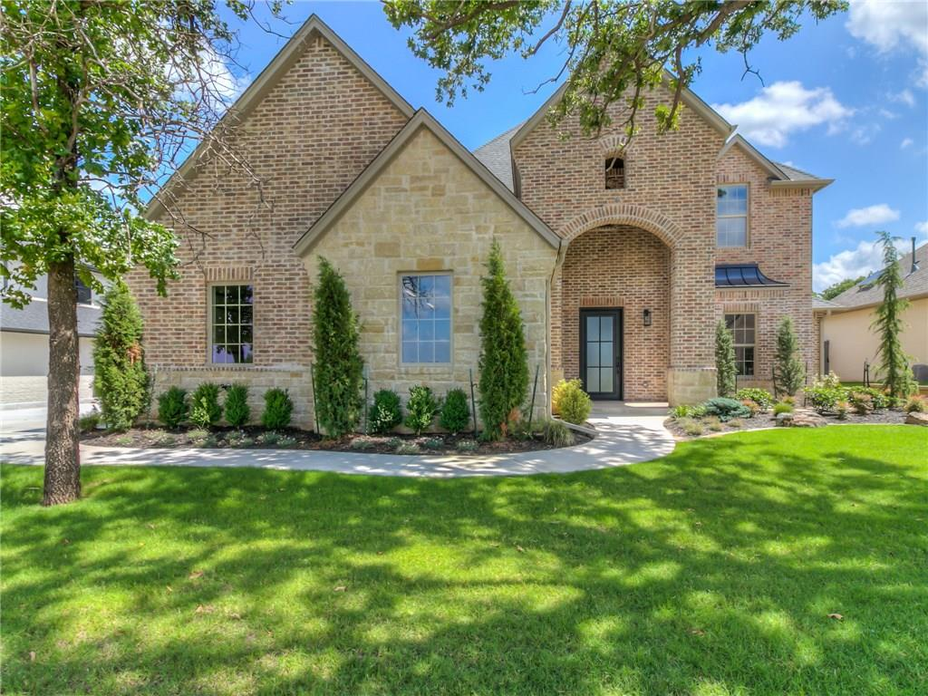6416 Wentworth Drive 73025 - One of Edmond Homes for Sale