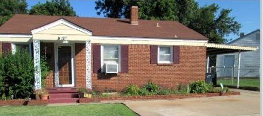 1124 Carverdale Drive, Oklahoma City Central, Oklahoma