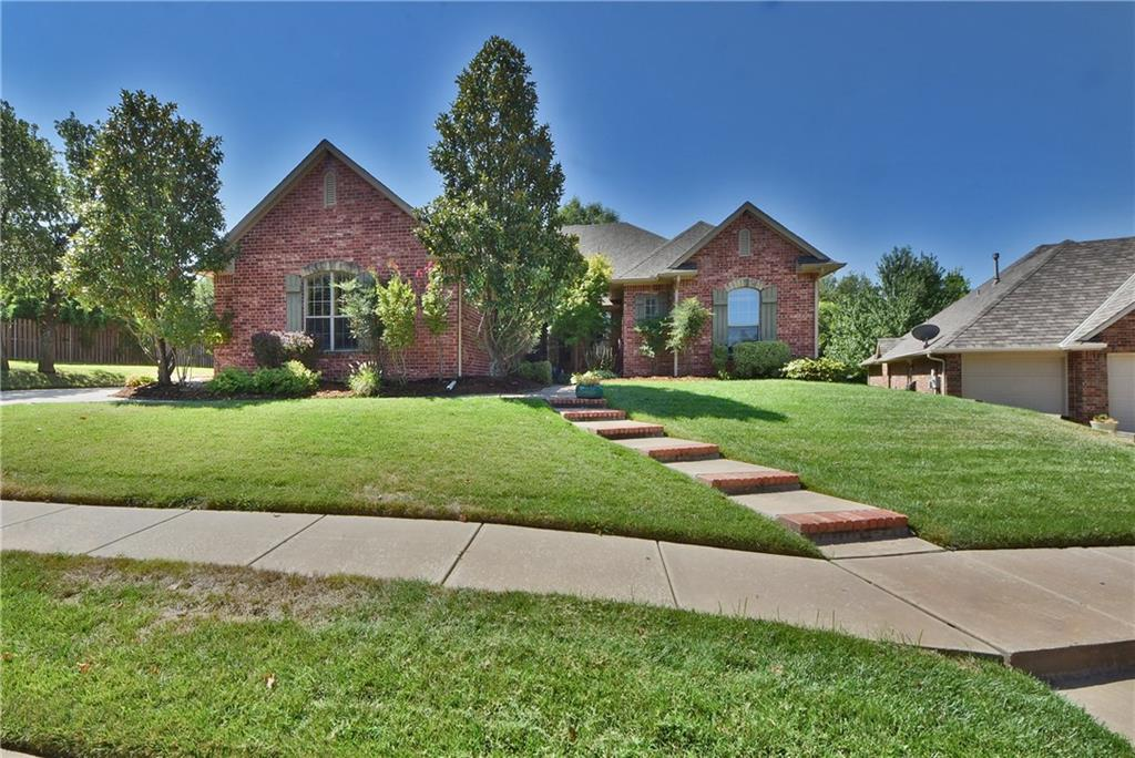816 Seattle Slew Court 73025 - One of Edmond Homes for Sale