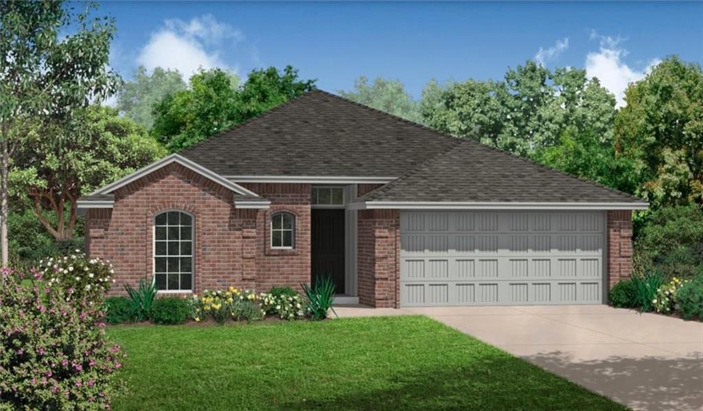 18401 Groveton Boulevard 73012 - One of Edmond Homes for Sale