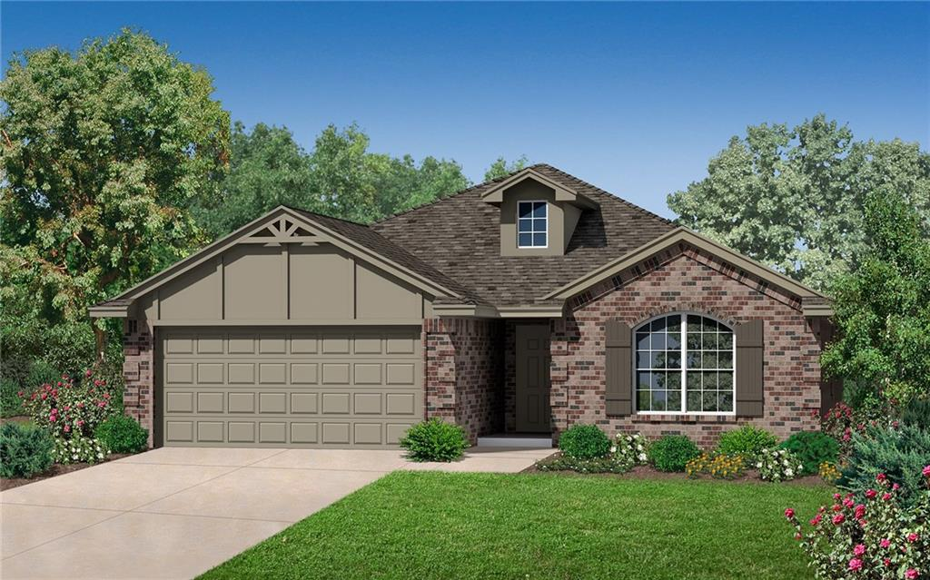 3021 NW 183rd Street 73012 - One of Edmond Homes for Sale