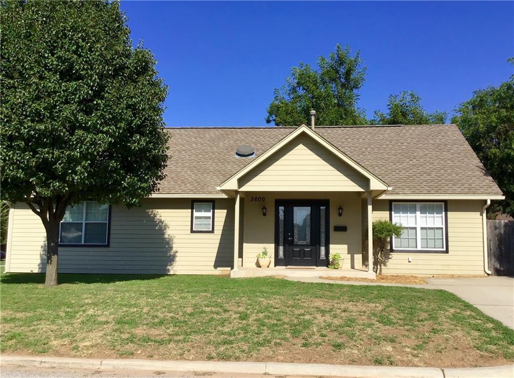 3800 N Asbury Avenue, Oklahoma City West, Oklahoma