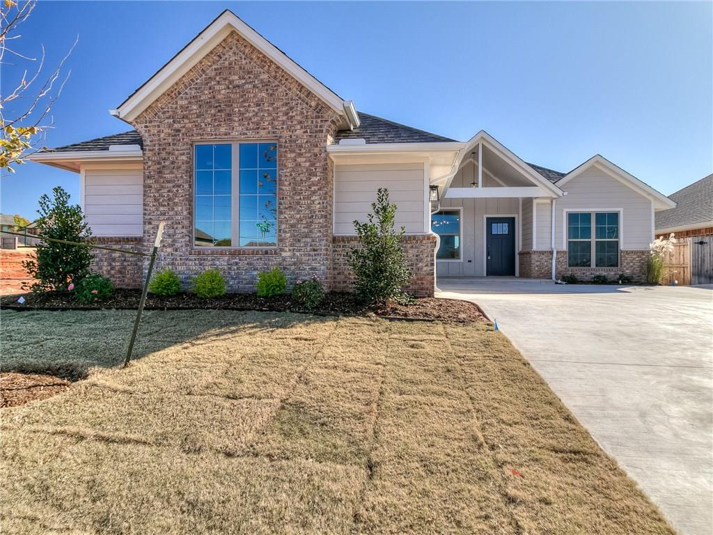 828 NW 192nd Terrace 73012 - One of Edmond Homes for Sale