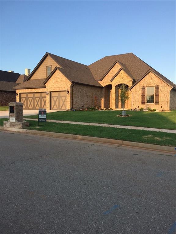 3301 SW Chesterfield Place, Oklahoma City Southwest, Oklahoma