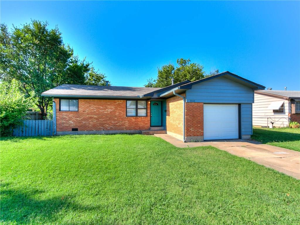3332 SW 47th Street, Oklahoma City NW, Oklahoma