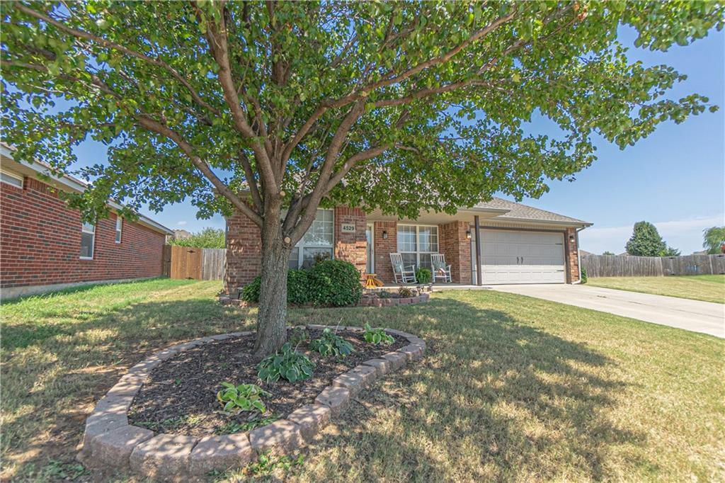 4529 SE 79th Terrace, Oklahoma City Southeast in Oklahoma County, OK 73135 Home for Sale