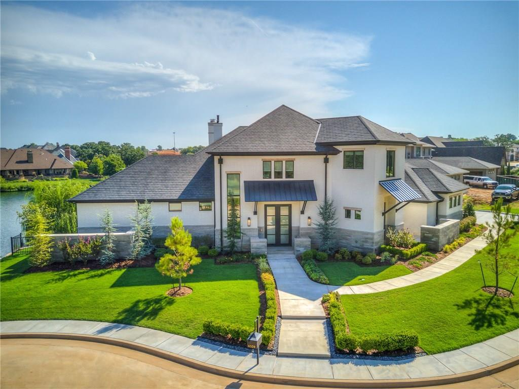 6532 Gold Cypress Drive, one of homes for sale in Edmond