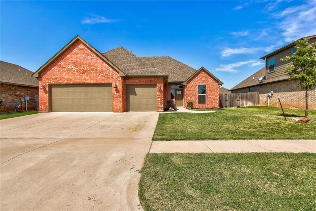 4805 Limestone Drive, Oklahoma City Southwest, Oklahoma