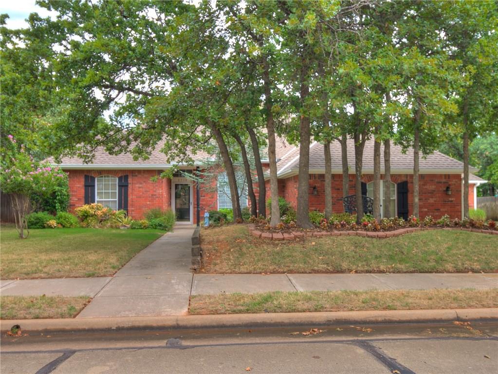 2716 N Ashecroft Drive, Edmond, Oklahoma