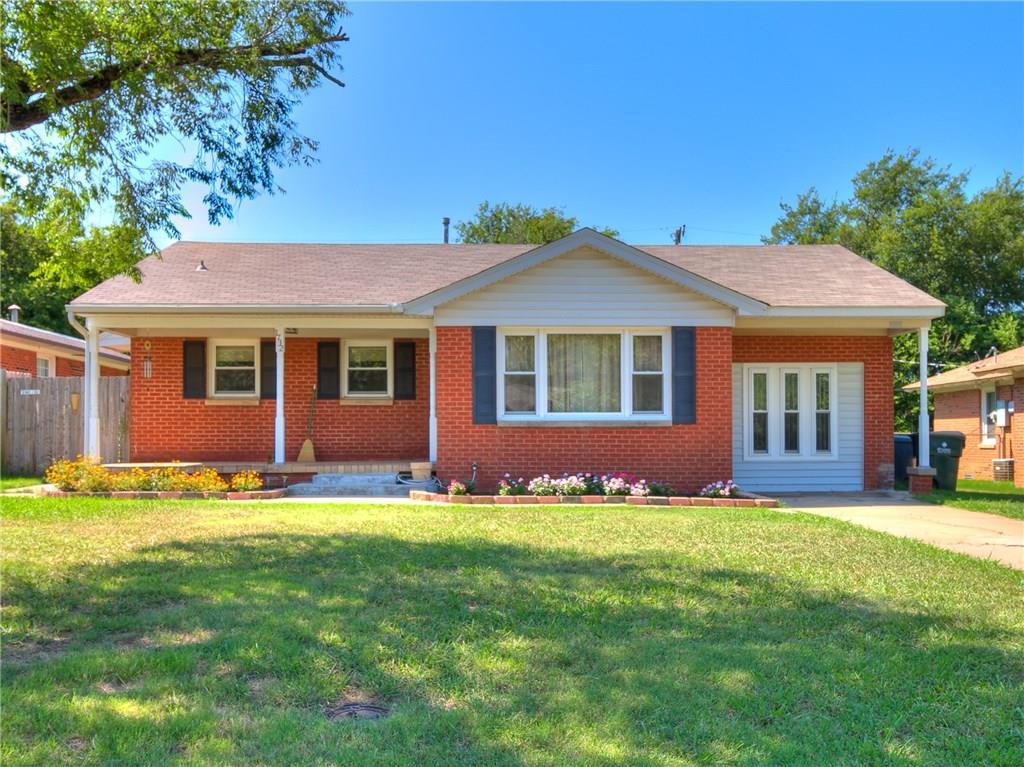 1732 Andover Court, Lake Hefner, Oklahoma