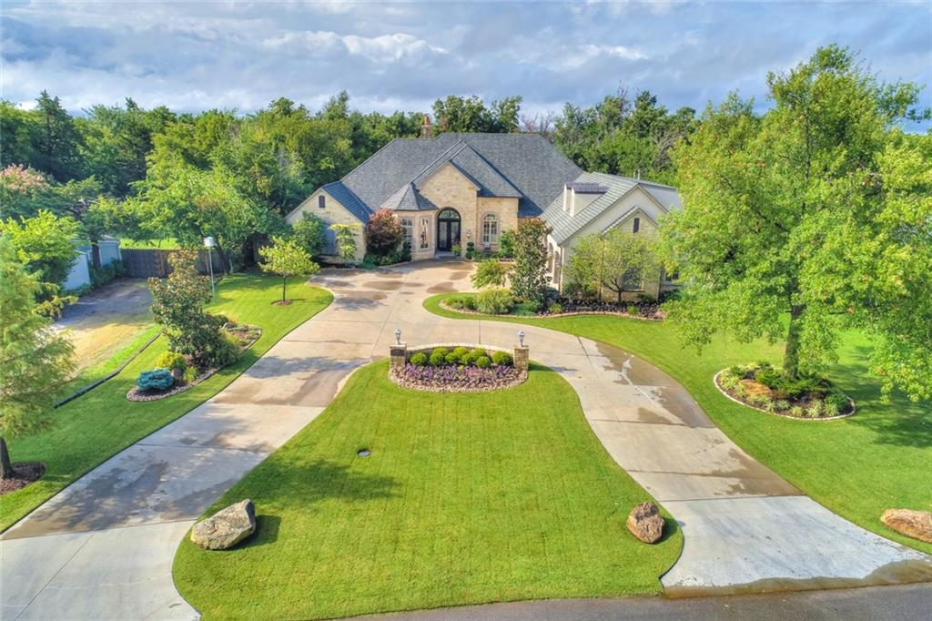 2608 Dorchester Drive, one of homes for sale in Lake Hefner