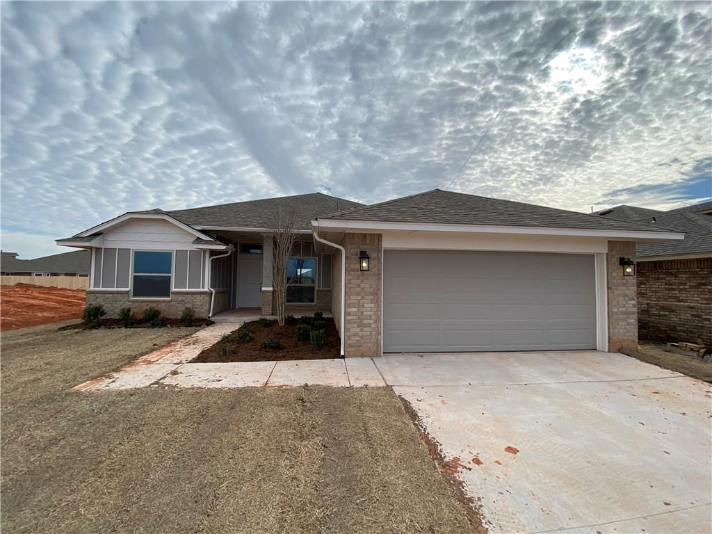 4808 Crystal Hill Drive, Oklahoma City Southwest in Canadian County, OK 73179 Home for Sale