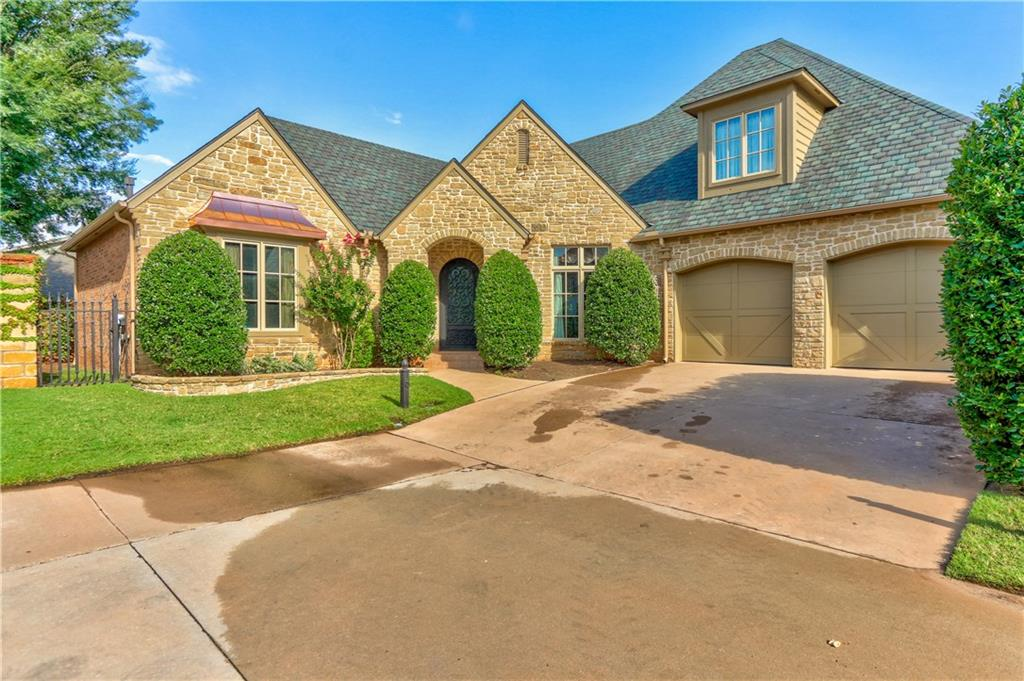 16237 Scotland Way, Edmond, Oklahoma