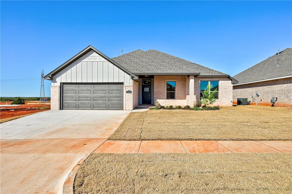 8217 NW 152nd Terrace 73013 - One of Edmond Homes for Sale