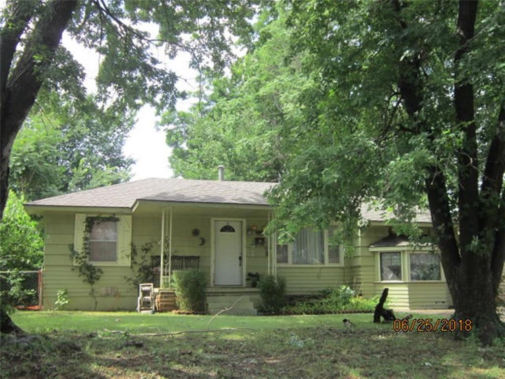 2504 SW Murray Drive, Oklahoma City Southwest in Oklahoma County, OK 73119 Home for Sale