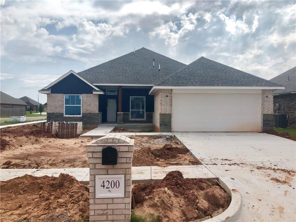 4200 NW 155th Street 73013 - One of Edmond Homes for Sale