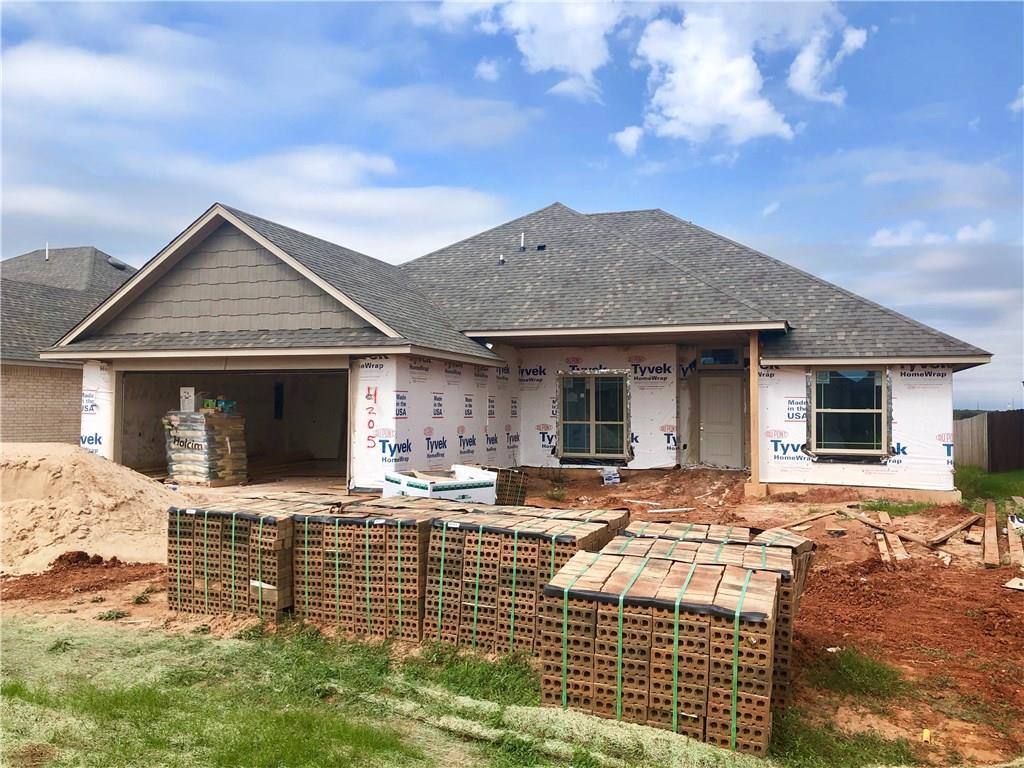 4205 NW 155th Street 73013 - One of Edmond Homes for Sale