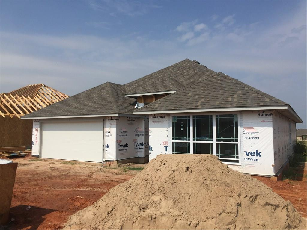 4217 NW 155th Street 73013 - One of Edmond Homes for Sale