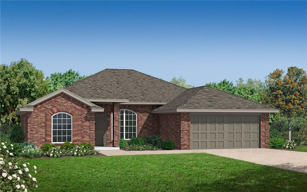 4221 NW 155th Street 73013 - One of Edmond Homes for Sale