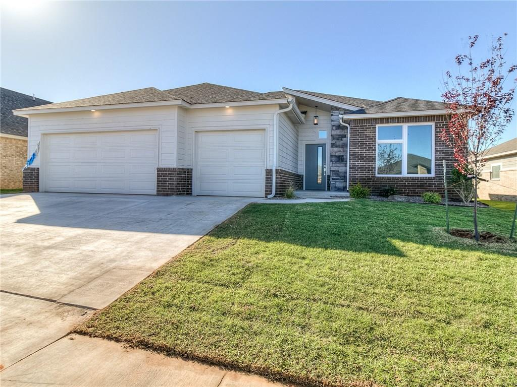 608 NW 181st Street 73012 - One of Edmond Homes for Sale