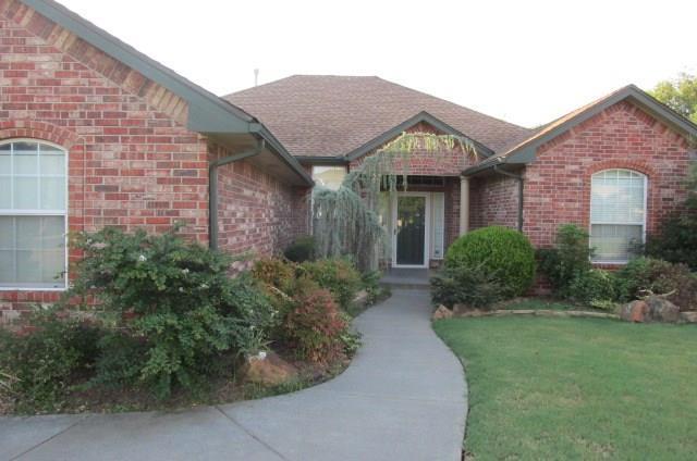 4800 Eric Drive, Oklahoma City Southeast, Oklahoma