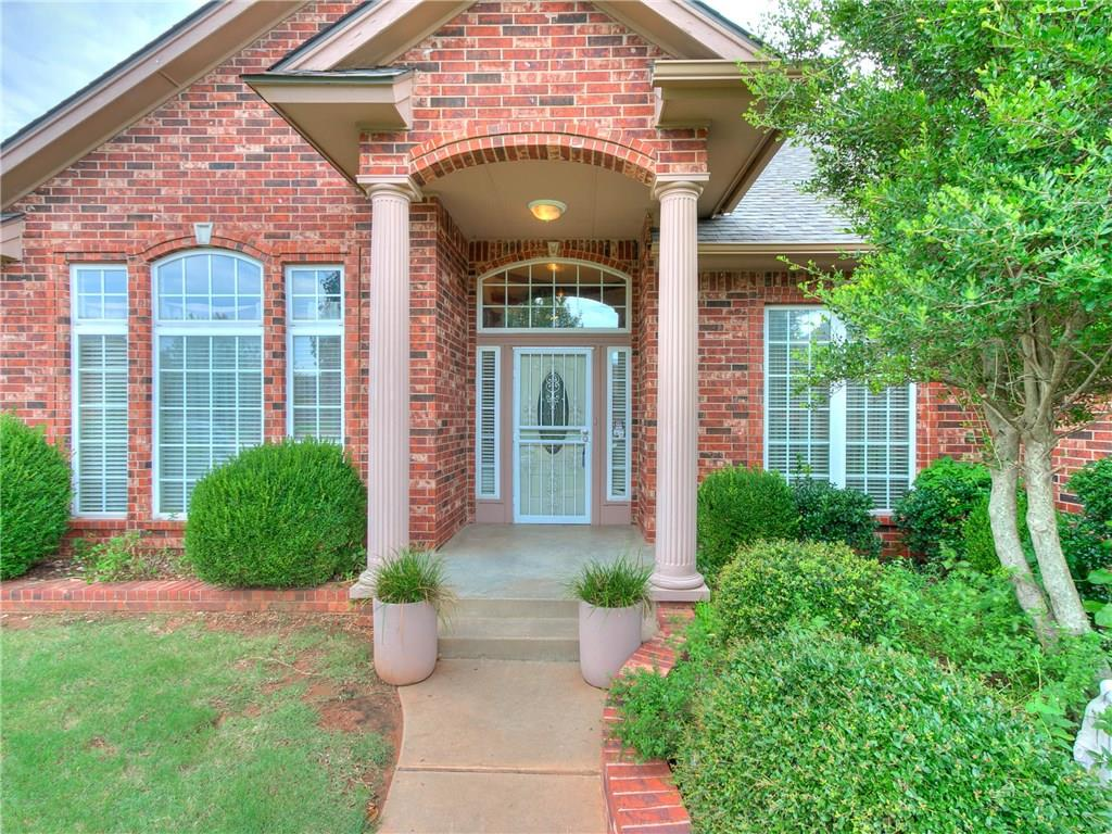 One of Oklahoma City Southeast 4 Bedroom Homes for Sale at 5509 Lanceshire Lane