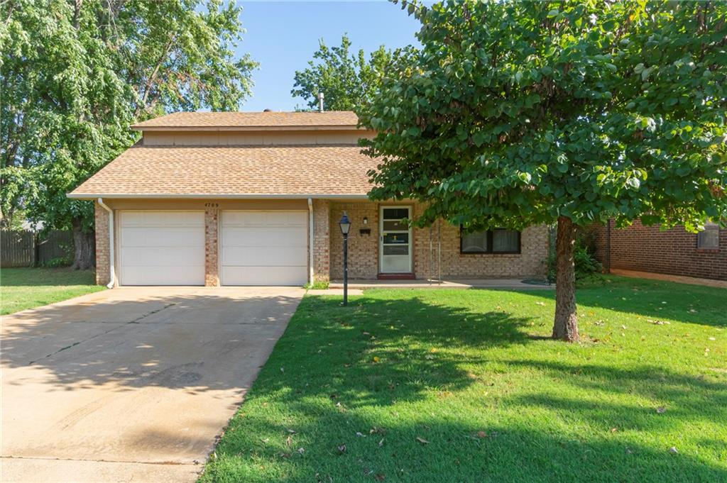 4709 SE 47th Street, Oklahoma City Southeast in Oklahoma County, OK 73135 Home for Sale