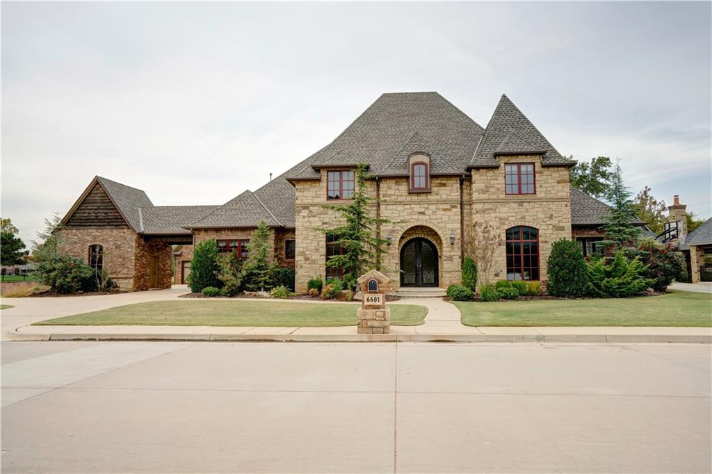 6601 Acorn Drive 73025 - One of Edmond Homes for Sale
