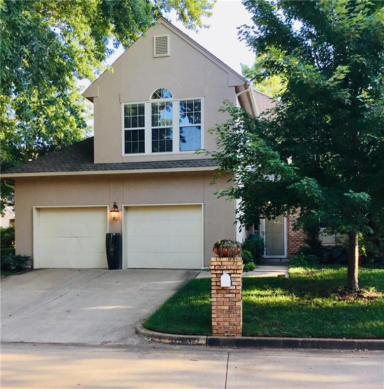 700 Aberdeen, one of homes for sale in Edmond