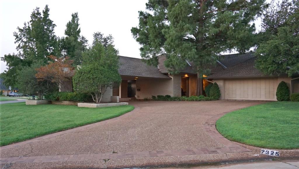 7325 Waverly Avenue, Lake Hefner, Oklahoma