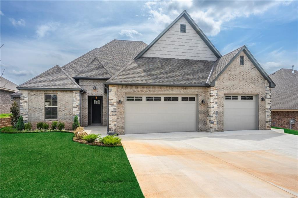 4200 Carmina Drive 73034 - One of Edmond Homes for Sale