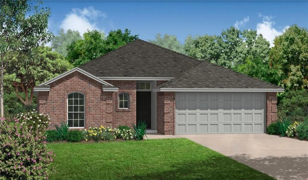 18413 Groveton Boulevard 73012 - One of Edmond Homes for Sale