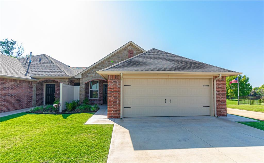 220 W Coffee Creek Road 73025 - One of Edmond Homes for Sale