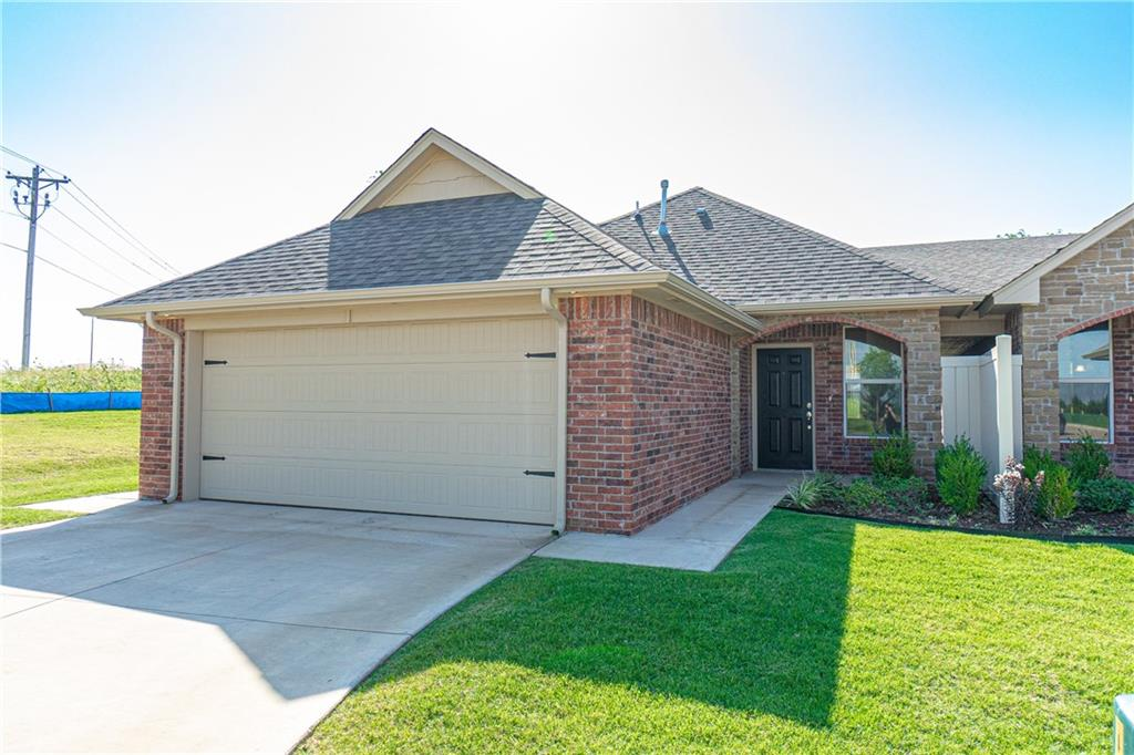 216 W Coffee Creek Road 73025 - One of Edmond Homes for Sale