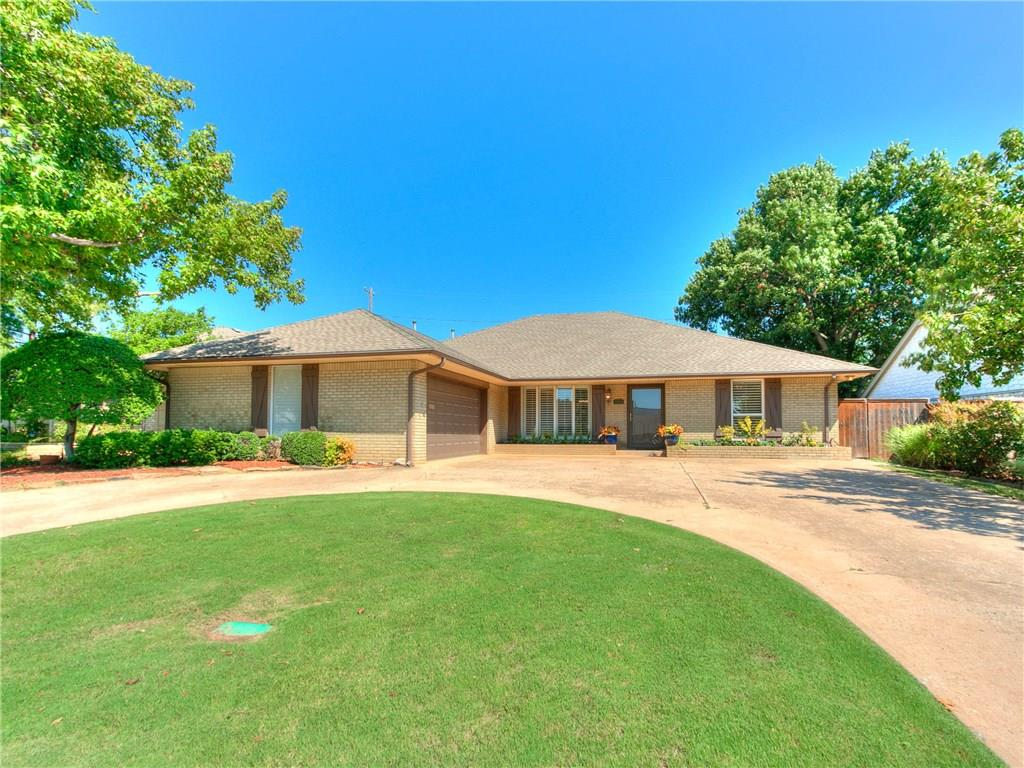 2713 NW 61st Street, Oklahoma City NW in Oklahoma County, OK 73112 Home for Sale