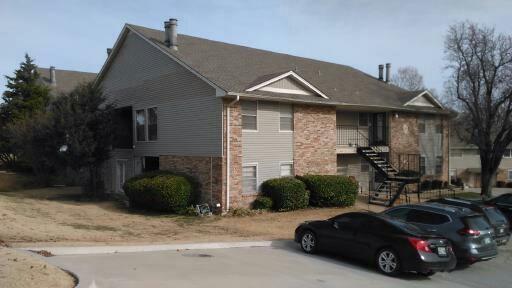 6700 N Meridian Avenue, Oklahoma City NW, Oklahoma