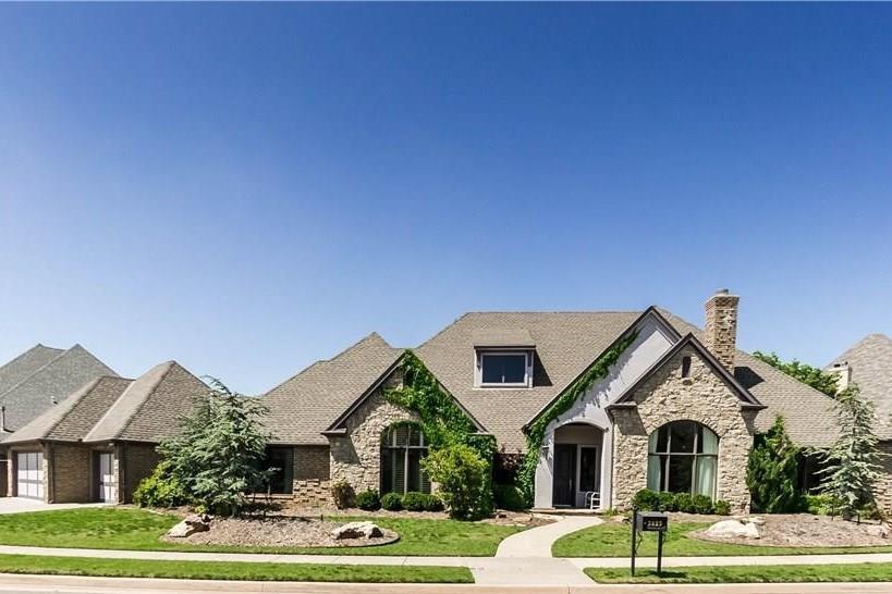3425 NW 172nd Terrace, Edmond, Oklahoma