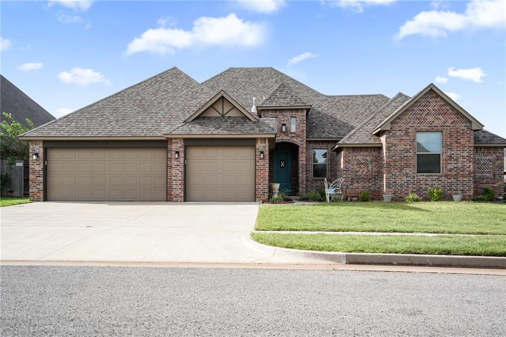 9308 SW 30th Place, Oklahoma City Southwest in Canadian County, OK 73179 Home for Sale