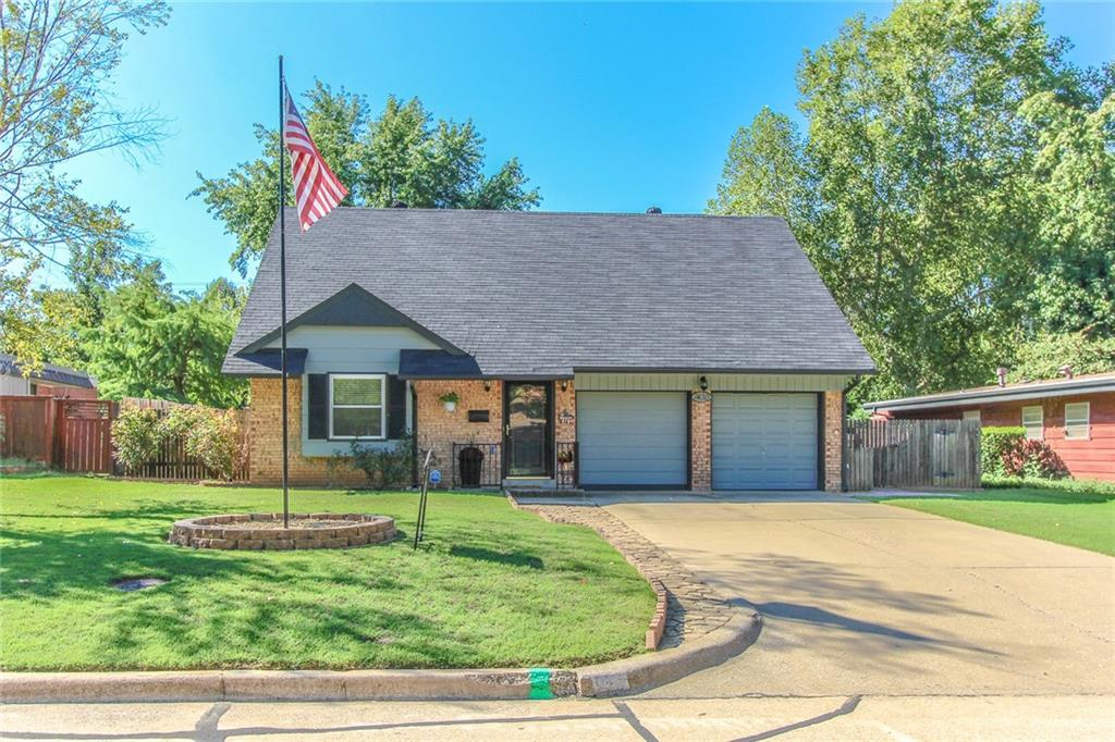 primary photo for 1430 Westbrooke Terrace, Norman, OK 73072, US