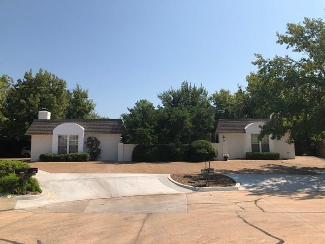 1425 Duffner Drive, Oklahoma City NW, Oklahoma
