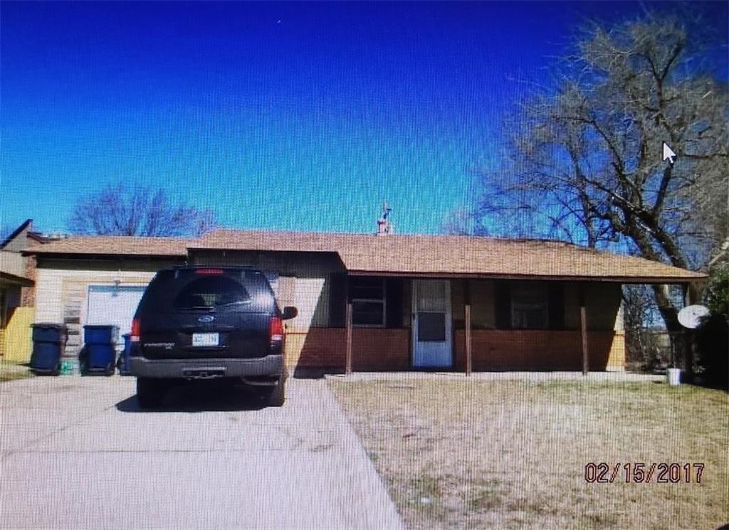 3313 SW 46th Street, Oklahoma City Southwest in Oklahoma County, OK 73119 Home for Sale