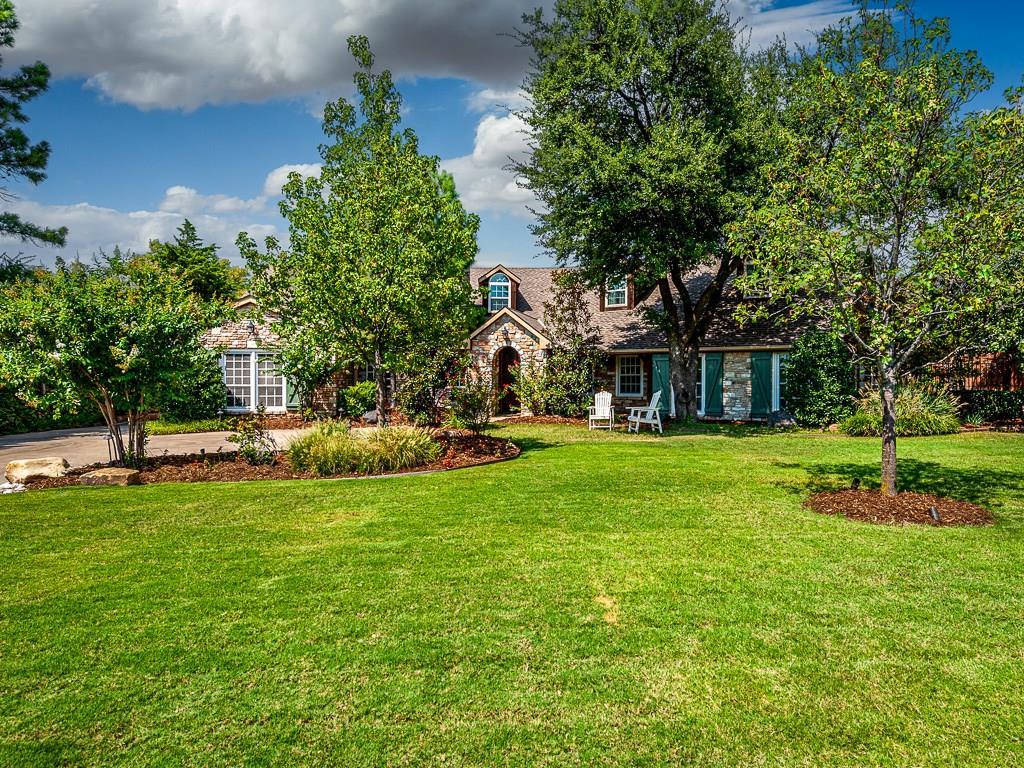 1719 Dorchester Drive, Lake Hefner, Oklahoma