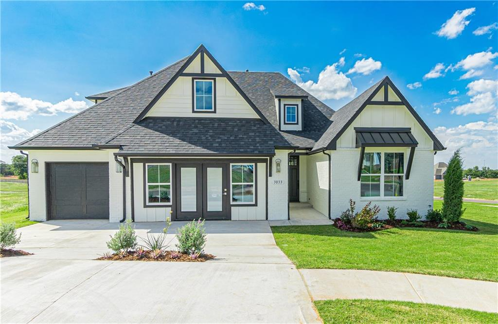 3033 Birchwood Circle 73007 - One of Edmond Homes for Sale